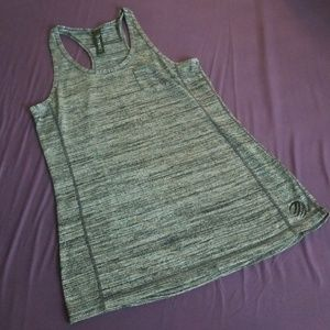 MPG Racerback Tank, medium